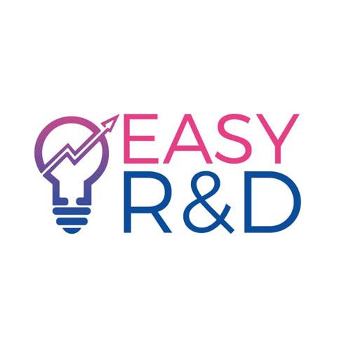 easy r&d partner logo