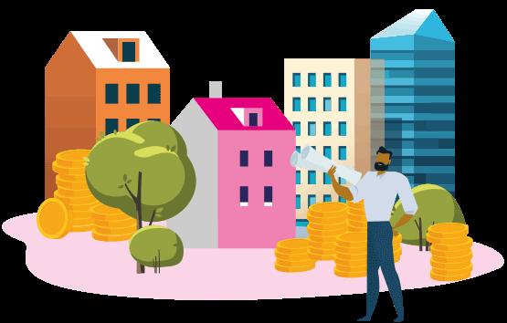 Property Partnership incorporation service