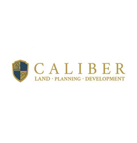 caliber land partner logo
