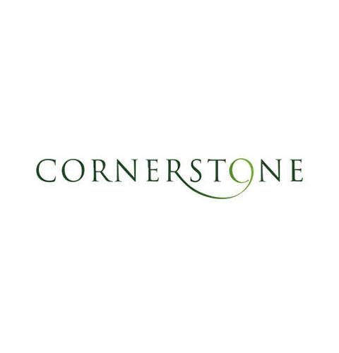 cornerstone partner logo